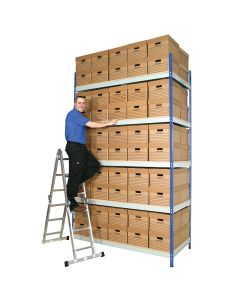 Archive Racking