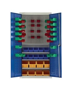 Container Storage Cupboards