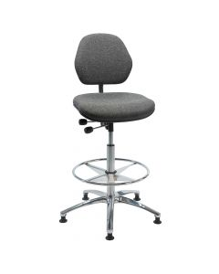 ESD Seating Comfort With ''Euromatic'' - Mechanism