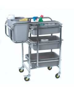 Collector Trolley