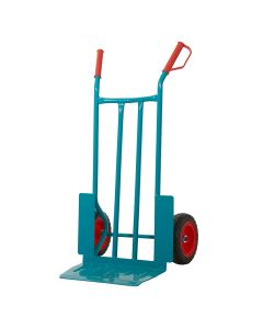 Apollo Heavy Duty Sack Trucks with Puncture Proof Wheels