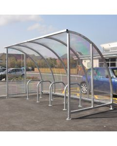 Kenilworth Cycle Shelters