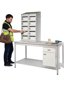 Mailroom Workbenches