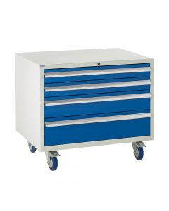 Mobile Underbench Cabinets