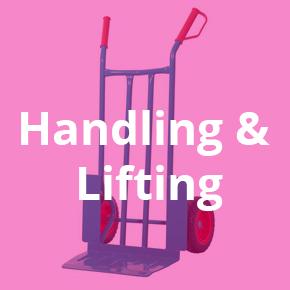 Handling & Lifting